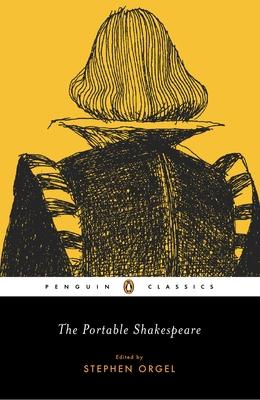 The Portable Shakespeare - Shakespeare, William