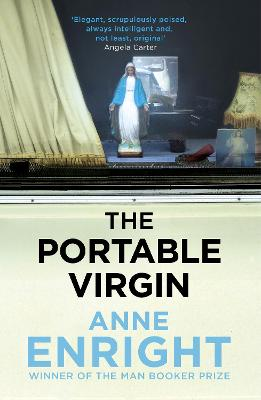 The Portable Virgin - Enright, and Enright, Anne