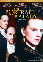 The Portrait of a Lady - Jane Campion