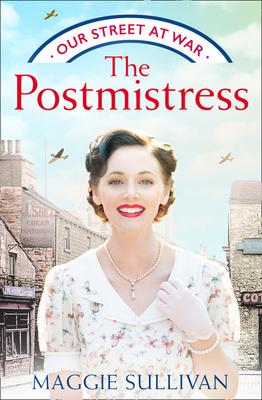 The Postmistress - Sullivan, Maggie