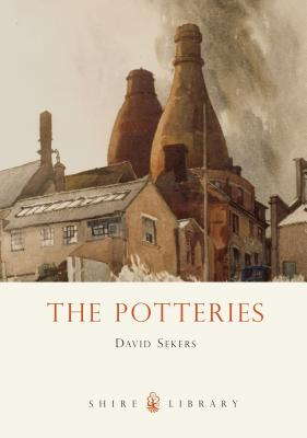 The Potteries: Album 62 - Sekers, David