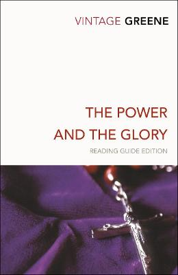The Power and the Glory - Greene, Graham, and Updike, John (Introduction by)