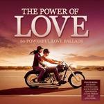 The Power of Love: 60 Powerful Love Ballads