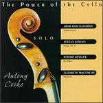 The Power of the Cello