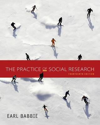 The Practice of Social Research - Babbie, Earl