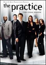 The Practice: Season 08 -