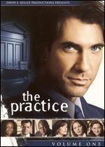 The Practice, Vol. 1 [4 Discs]