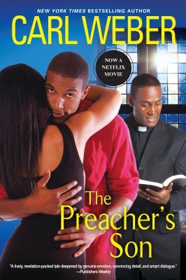 The Preacher's Son - Weber, Carl
