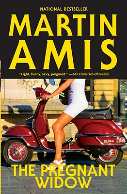 The Pregnant Widow - Amis, Martin