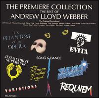 The Premiere Collection: The Best of Andrew Lloyd Webber - Various Artists