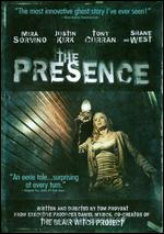 The Presence - Tom Provost