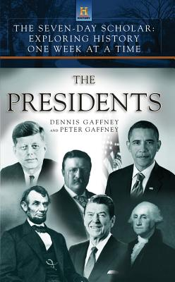 The Presidents - Gaffney, Dennis, and Gaffney, Peter