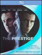 The Prestige [Blu-ray] - Christopher Nolan