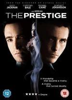 The Prestige - Christopher Nolan
