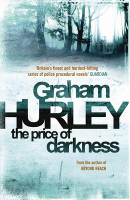 The Price of Darkness - Hurley, Graham