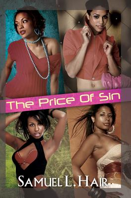 The Price of Sin - Hair, Samuel L