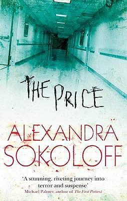 The Price - Sokoloff, Alexandra