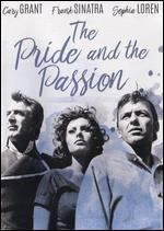 The Pride and the Passion - Frank Kramer; Stanley Kramer