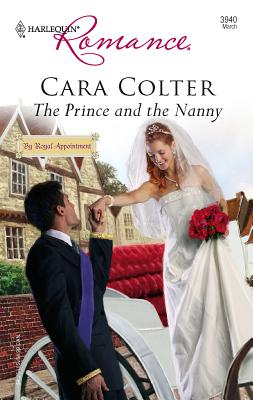 The Prince and the Nanny - Colter, Cara