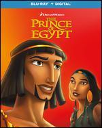 The Prince of Egypt [Includes Digital Copy] [Blu-ray]