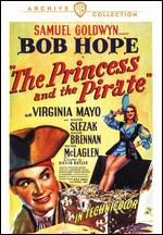The Princess and the Pirate - David Butler
