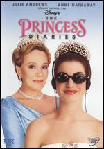 The Princess Diaries [P&S]