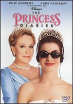 The Princess Diaries [P&S] - Garry Marshall