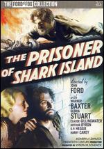 The Prisoner of Shark Island - John Ford
