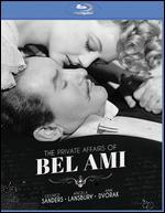 The Private Affairs of Bel Ami [Blu-ray]