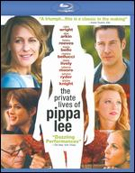 The Private Lives of Pippa Lee [Blu-ray] - Rebecca Miller