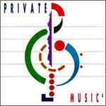 The Private Music Sampler, Vol. 4