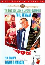 The Prize - Mark Robson
