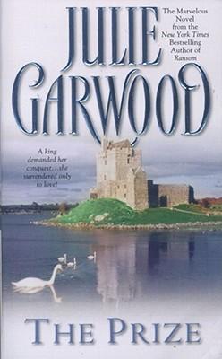 The Prize - Garwood, Julie