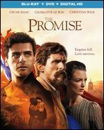 The Promise [Includes Digital Copy] [Blu-ray/DVD] [2 Discs]