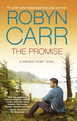 The Promise - Carr, Robyn