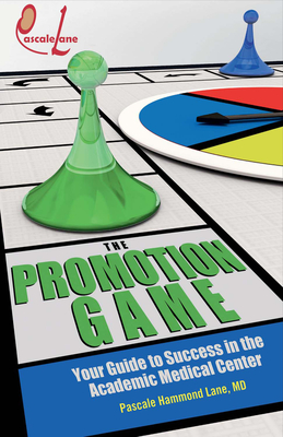 The Promotion Game - Lane, Pascale