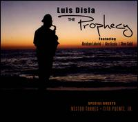 The Prophecy - Luis Disla
