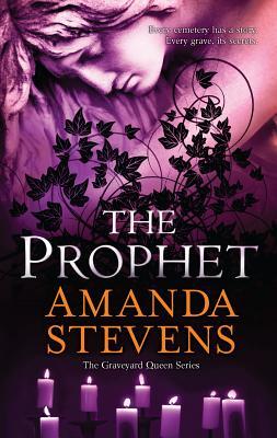 The Prophet - Stevens, Amanda