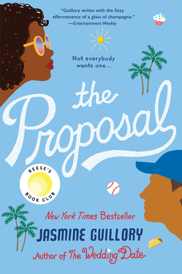 The Proposal - Guillory, Jasmine