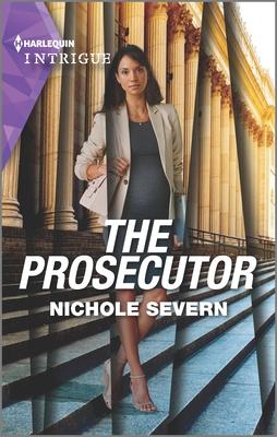The Prosecutor - Severn, Nichole