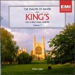 The Psalms of David from King's, Vol. 3