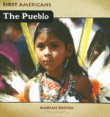 The Pueblo - Broida, Marian