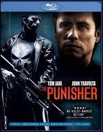 The Punisher [Blu-ray] - Jonathan Hensleigh