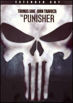 The Punisher [Extended Cut] - Jonathan Hensleigh