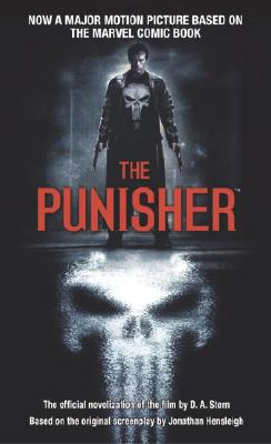 The Punisher - Stern, D A
