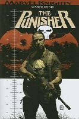 The Punisher - Ennis, Garth