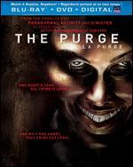The Purge [Blu-ray/DVD]