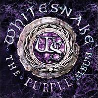 The Purple Album - Whitesnake