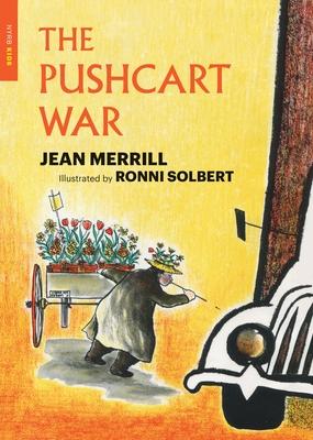 The Pushcart War - Merrill, Jean