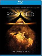 The Pyramid [Blu-ray]